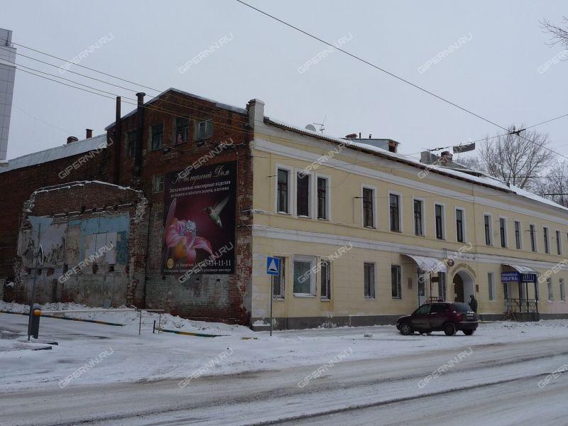трёхкомнатная квартира на улице Ошарская дом 1