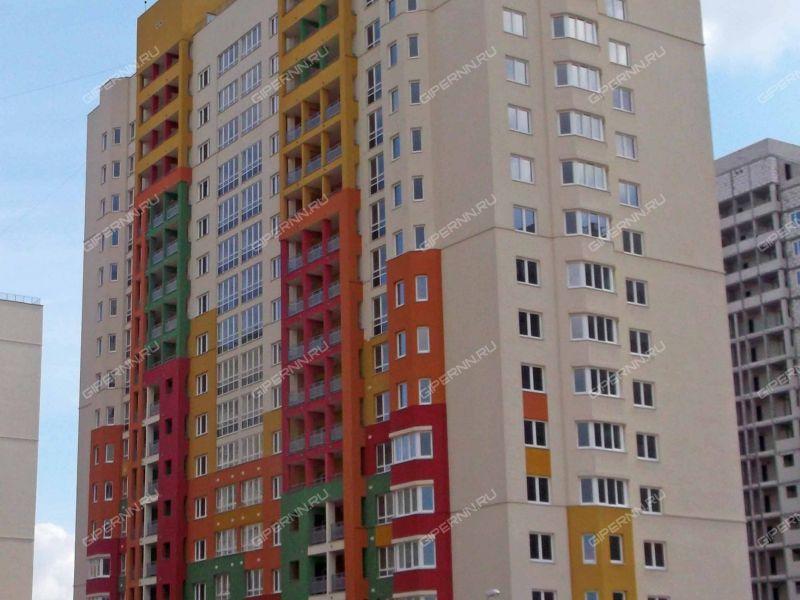 Первоцветная улица, 4 к2 фото