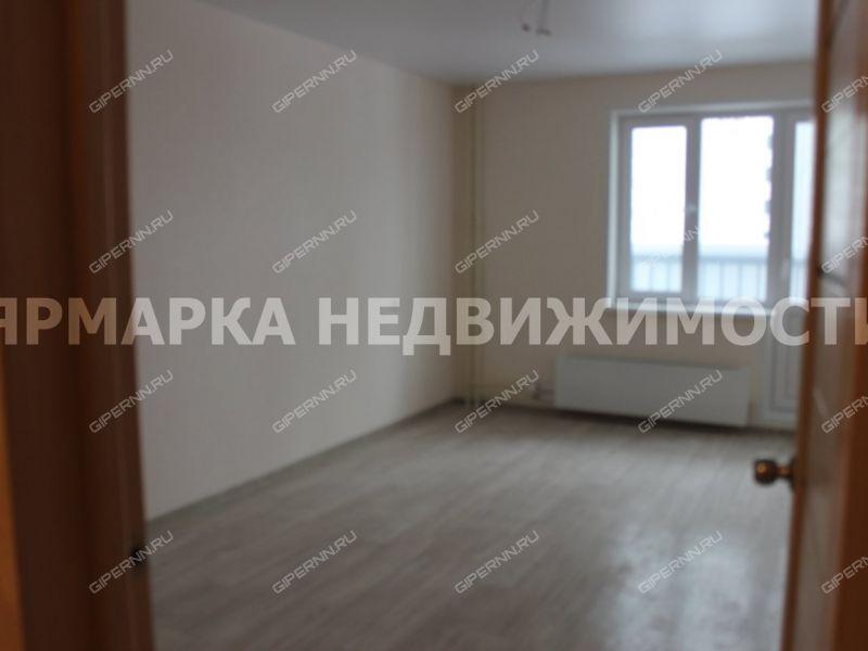 двухкомнатная квартира на проспекте Кораблестроителей дом 50
