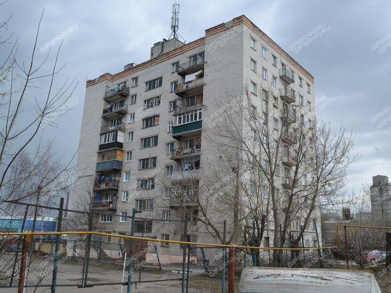 комната в доме 1 на улице Лбищенская