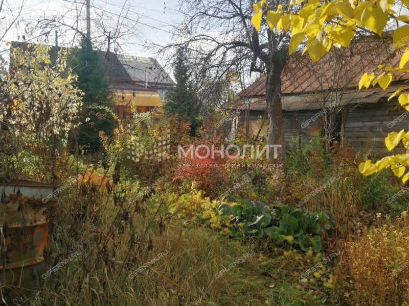 дом на улице Агрономическая