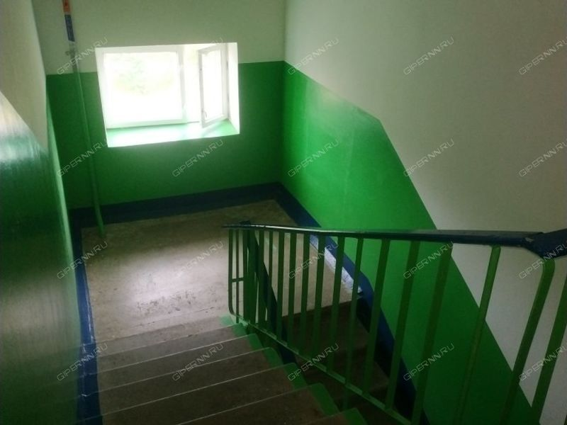 однокомнатная квартира на Новой улице дом 1 село Каменки