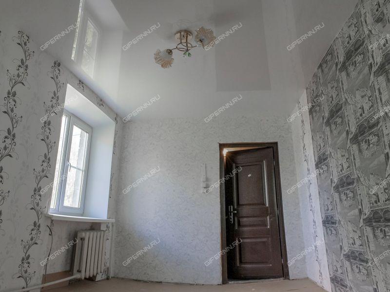 комната в доме 1 на улице 1-й микрорайон Щербинки