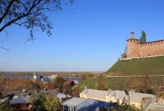 Пять новых мест вНижнем Новгороде, вкоторых выеще небыли