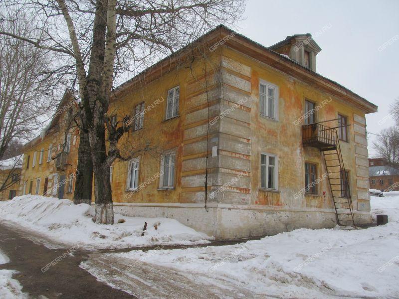 1-й Кемеровский переулок, 2 фото