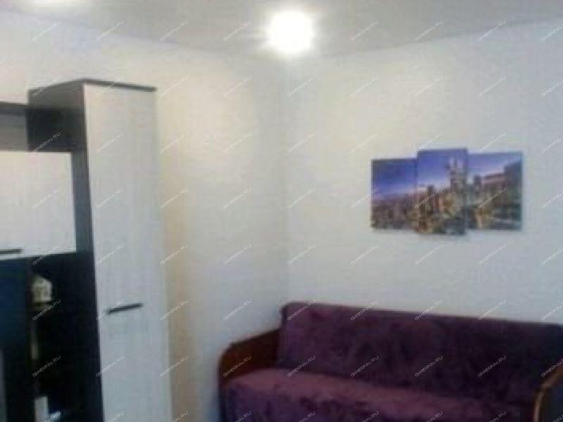 комната в доме 9 на улице Дьяконова