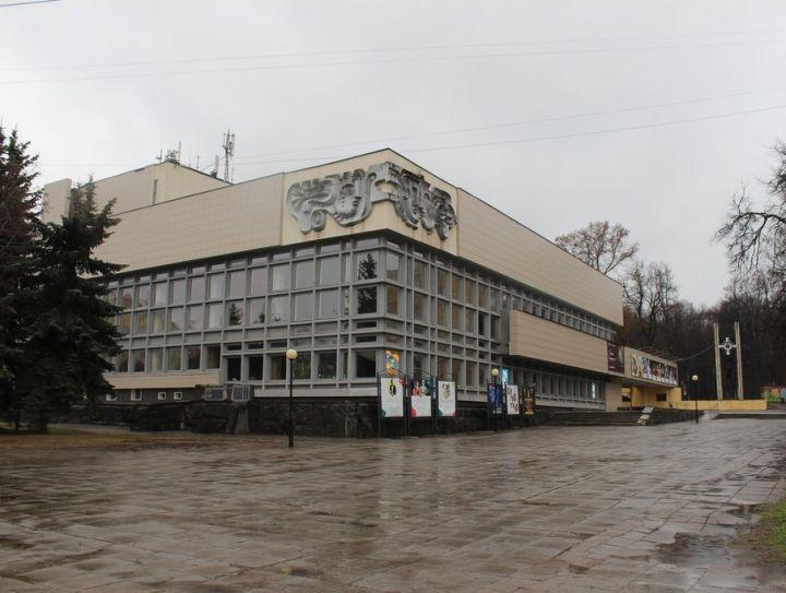 Каким может стать Нижегородский ТЮЗ после реконструкции?