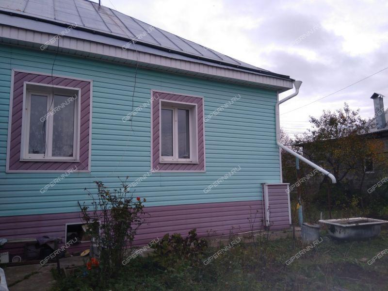 дом в квартале 1-й