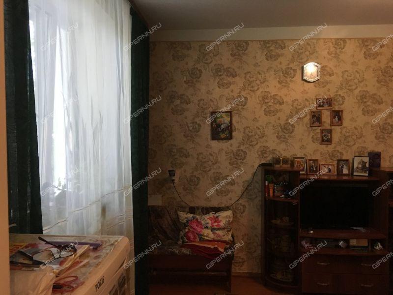 двухкомнатная квартира на улице Мира город Бор