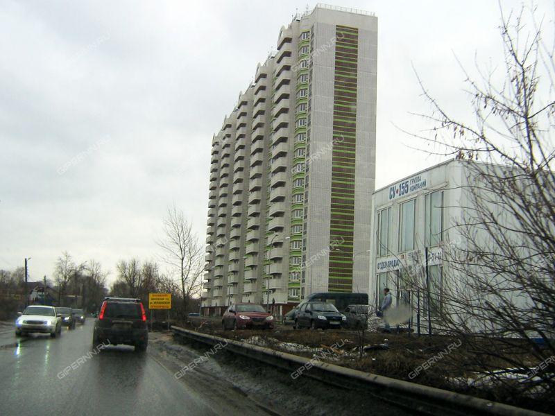 Украинская улица, 48 фото