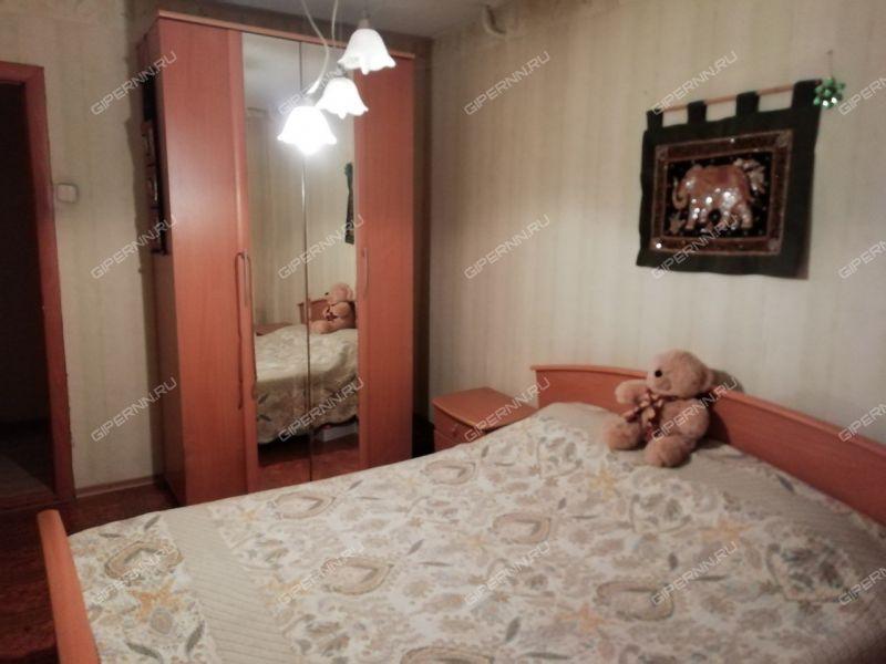 двухкомнатная квартира на улице Янки Купалы дом 29