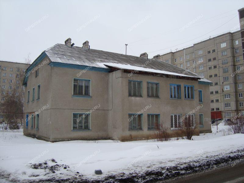 улица Героя Васильева, 35 фото