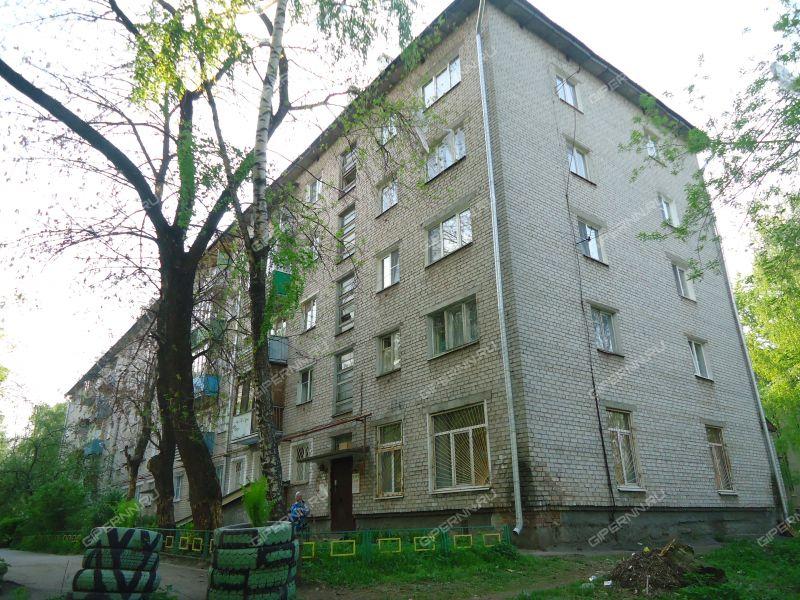 Завкомовская улица, 6 к1 фото