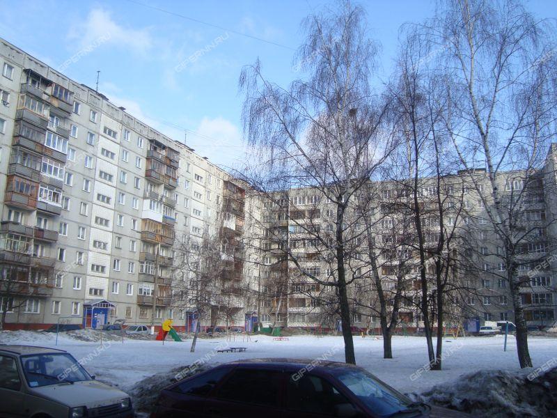 улица Строкина, 5 фото