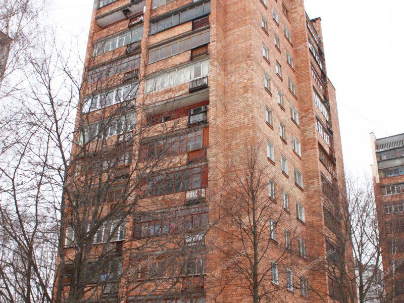 однокомнатная квартира на проспекте Гагарина дом 194