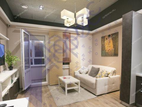 kvartira-studiya-ul-mechtateley-1 фото