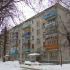 двухкомнатная квартира на улице Станиславского дом 20