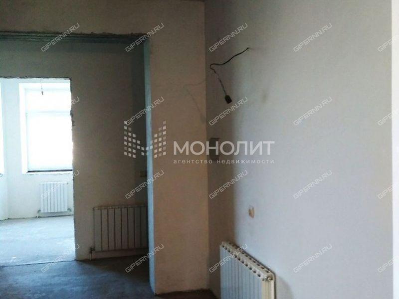 коттедж в микрорайоне 3-й город Богородск