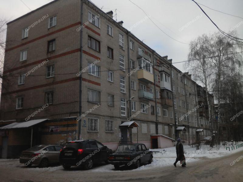 улица Чугунова, 3 фото