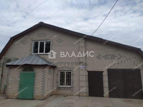 dom-selo-krasnyy-oselok-lyskovskiy-municipalnyy-okrug фото