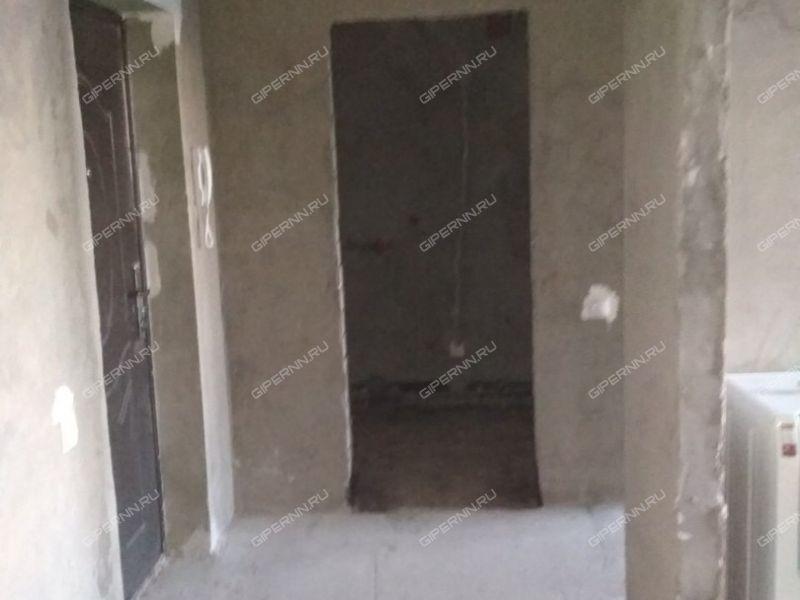 двухкомнатная квартира на улице Мира дом 40 город Бор