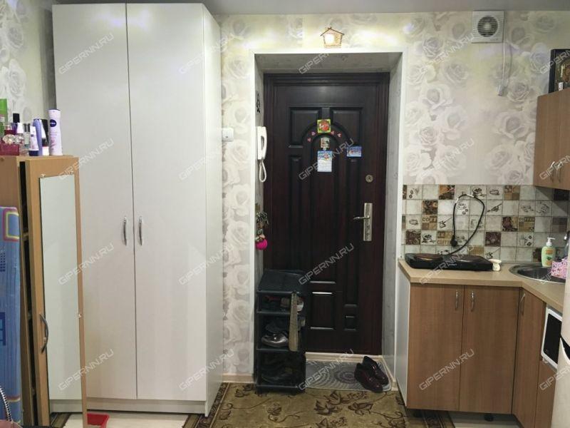комната в доме 8а на улице Композиторская