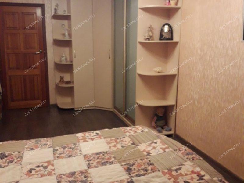 трёхкомнатная квартира на улице Белинского дом 110