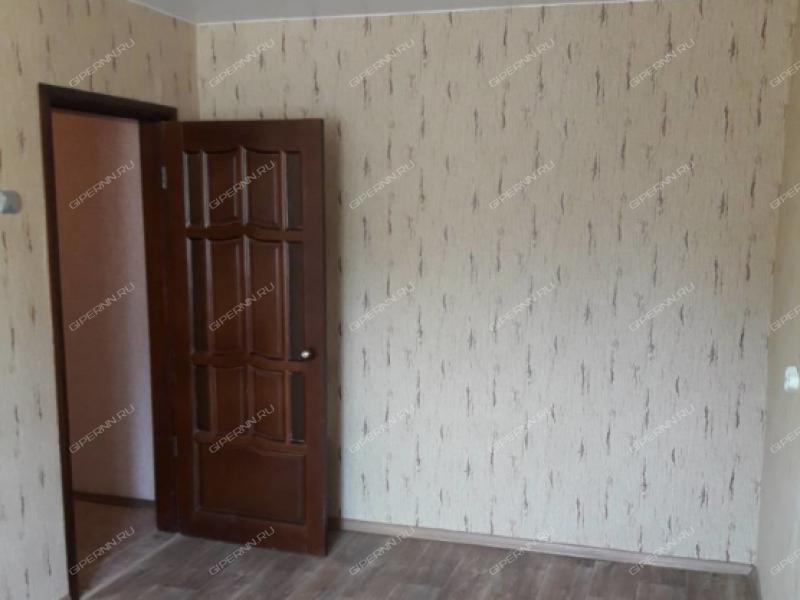 четырёхкомнатная квартира на улице Нахимова город Бор