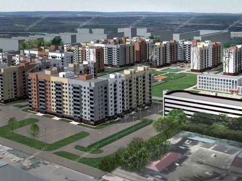 2-komnatnaya-ul-lesnoy-gorodok фото