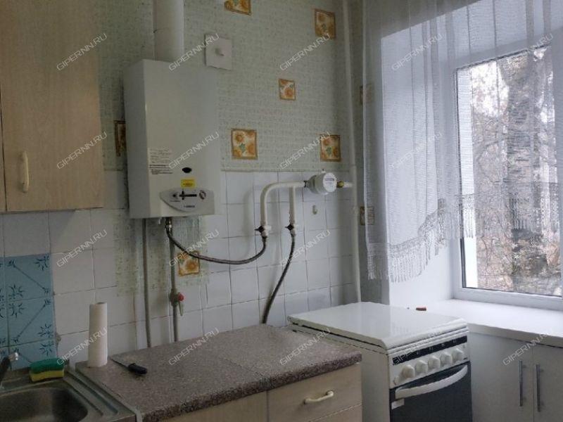 двухкомнатная квартира на улице Мира дом 4 город Арзамас