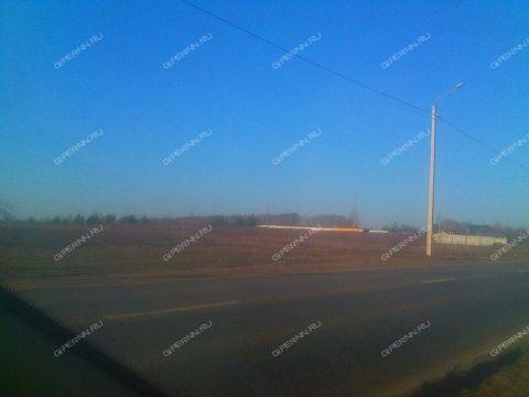 selo-aleshkovo-bogorodskiy-rayon фото