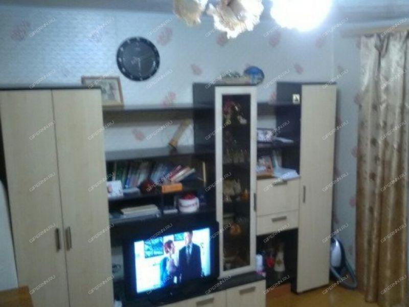 однокомнатная квартира на улице Советская дом 32 город Шахунья