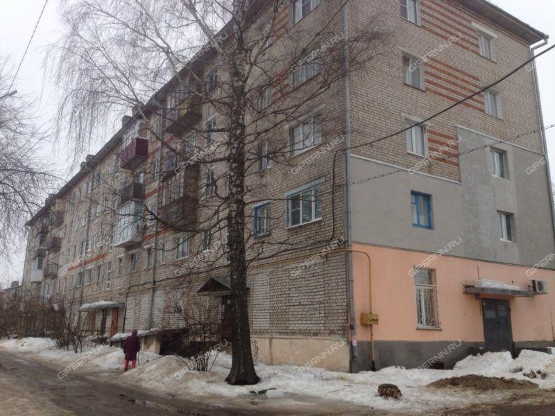 улица Дзержинского, 34 фото