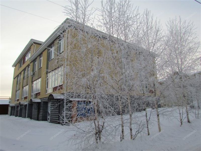 шестикомнатная квартира на Полевой улице дом 90а деревня Кузьминка