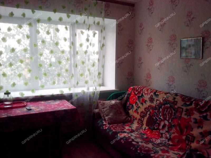 двухкомнатная квартира на  посёлок Керженец