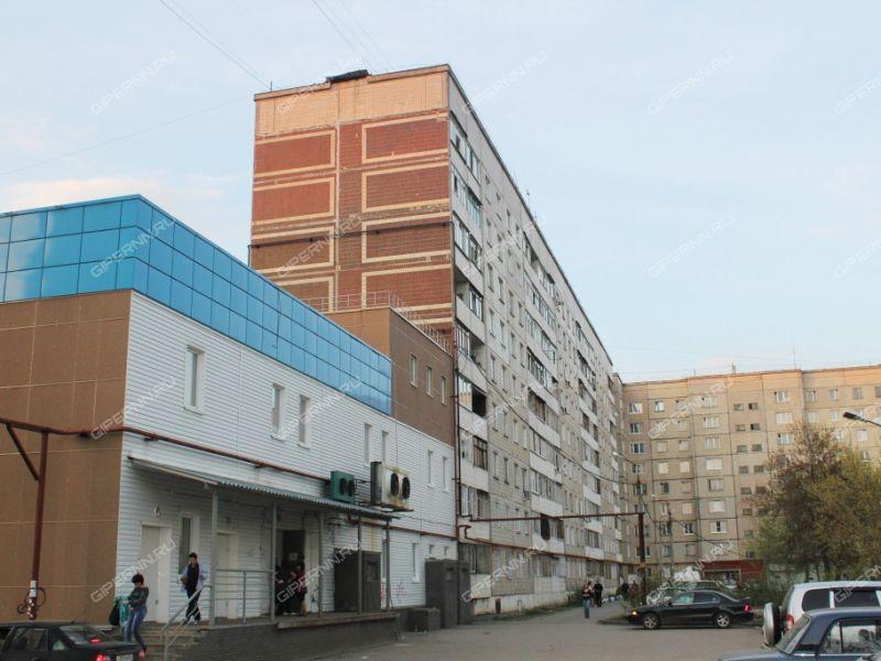 комната в доме 8 на Львовской улице