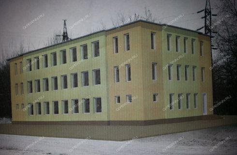 ul-gleba-uspenskogo фото