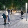 Обновленный парк имени Пушкина: спорткомплекс и музей под открытым небом