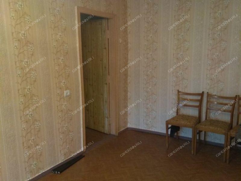 двухкомнатная квартира на улице Чкалова дом 11А