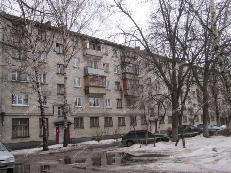улица Юлиуса Фучика, 13 фото