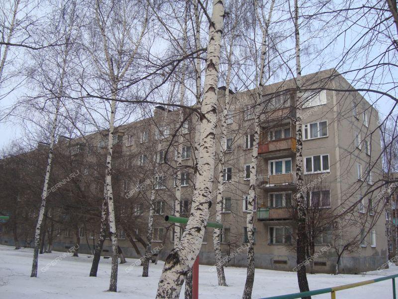 проспект Бусыгина, 12 фото