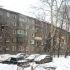 двухкомнатная квартира на улице Генерала Ивлиева дом 6 к1