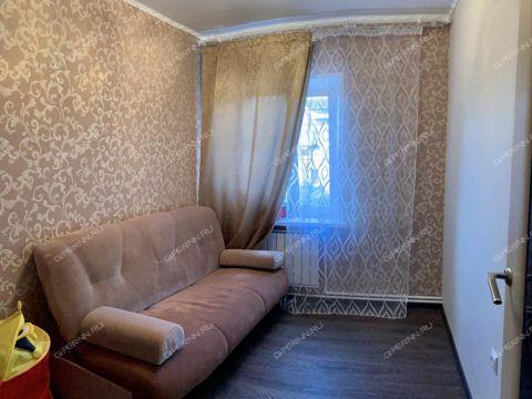 taunhaus-poselok-zhdanovskiy-kstovskiy-rayon фото