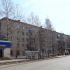 двухкомнатная квартира в переулке Камчатский дом 7