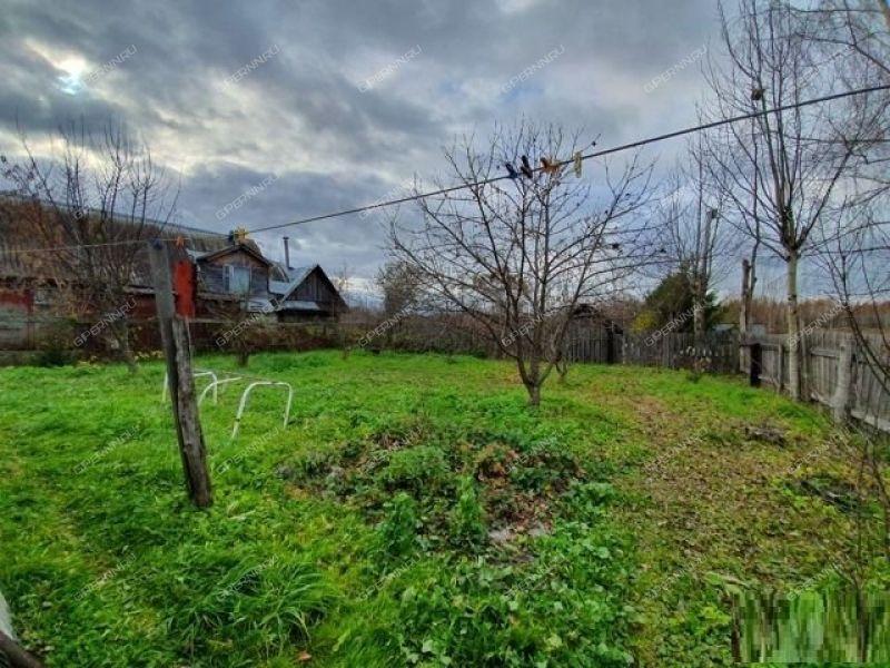 дом на  деревня Новая Деревня