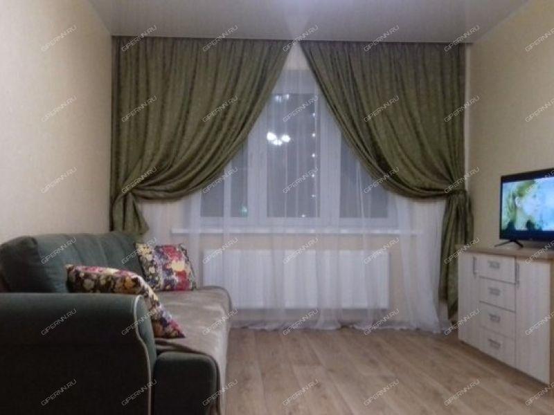 комната в доме 14 на улице Героя Самочкина