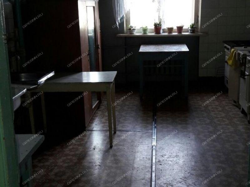 комната в доме 2 на улице Энгельса