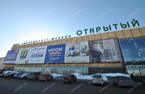 otkrytyy-materik-larina-ulica-7 фото