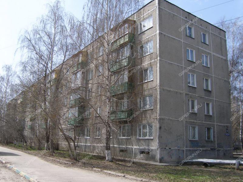 улица Героя Попова, 8 фото