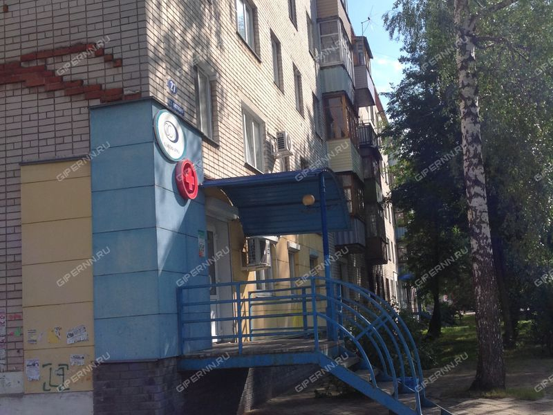 улица 40 лет Октября, 27 фото